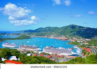 Scenic Saint Thomas US Virgin Islands