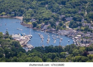 Camden Maine Images, Stock Photos & Vectors | Shutterstock