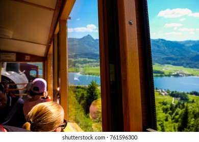 Schafberg Mountain Austria , Must See Mondsee / Wolfgangsee / Attersee