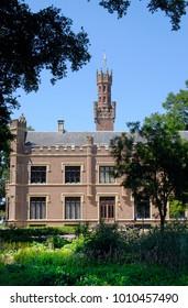 schaffelaar castle, Barneveld, Netherlands