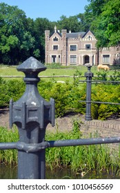 schaffelaar castle, Barneveld, Netherlands, Orangerie