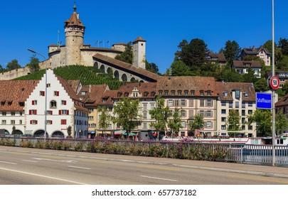 Schaffhausen Switzerland Images Stock Photos Vectors Shutterstock