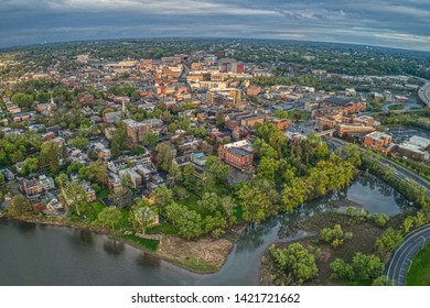 Schenectady is a small City in Upstate New York on the Erie Canal