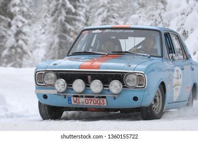 Schladming Images Stock Photos Vectors Shutterstock