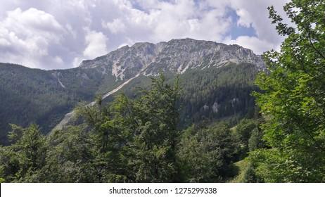 Schneeberg - Austria