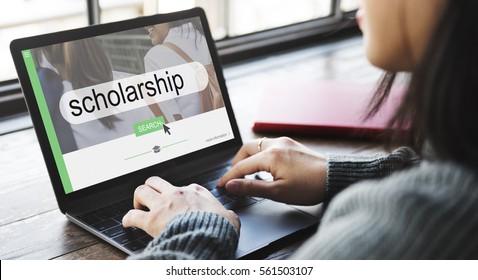 Scholarship Award College Achievement Academic