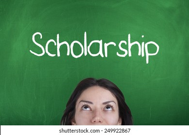 Scholarship / Student Thinking About Scholarship