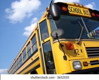 School Bus 42