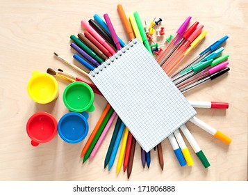 School and office accessories