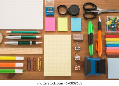 office supplies stock images royalty free images vectors