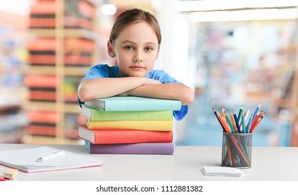 School subject list texts with kindergarten
