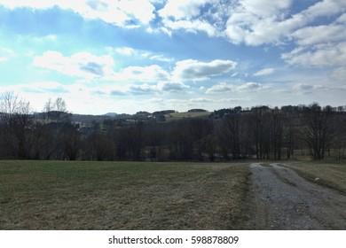 Schreckenberg at annaberg-buchholz