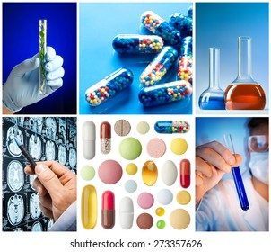Science and Medical Collage