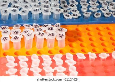 science medical test centrifuge tube