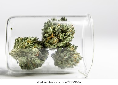 Science, Research, Technology and Cannabis -  The Increasingly Legal, Medical and Recreational Use of Marijuana