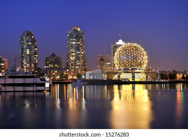 Science World of Vancouver