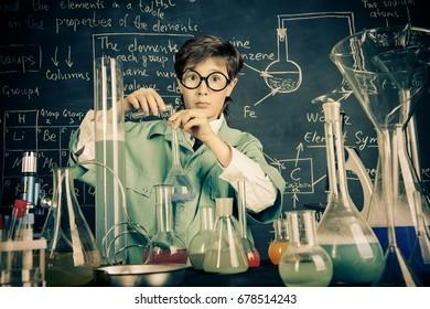 Smart Boy Images, Stock Photos & Vectors | Shutterstock