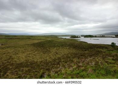 Scotland, Highland, travel