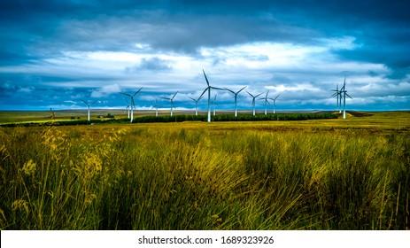 Scotland - highlands - john o groats duncasby
