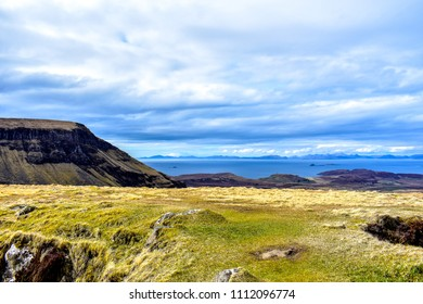 Scottish Highlands of the Western Isles