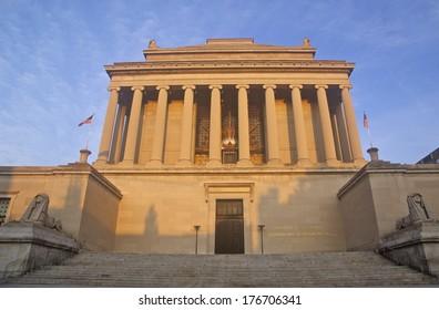 Scottish Rite Temple, Washington, DC