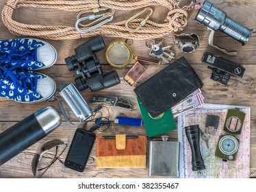 scout kit