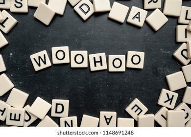 Woohoo Images, Stock Photos & Vectors | Shutterstock
