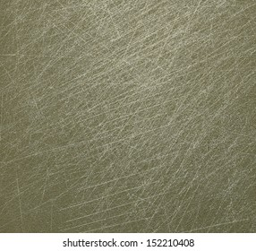 scratched plastic surface texture