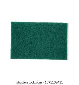 Scrub Pad de greasing scrubber