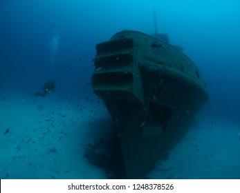 Scuba Diving Malta -