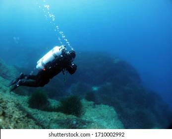 Scuba Diving Malta and Gozo