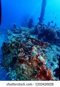 Scuba diving in PNG . Best dive sites in Rabaul . Wreck diving in Rabaul