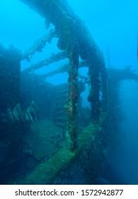 Scuba Diving in Rabaul Simpson harbour