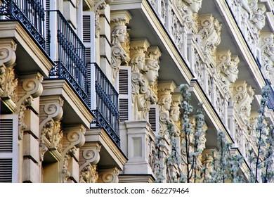 Plaza Isabel Ii Images Stock Photos Vectors Shutterstock