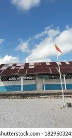 SD Muhammadiyah Laskar Pelangi Belitung Islands Wonderful Indonesia