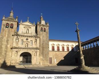 Se do Viseu (Viseu cathedral), Portugal