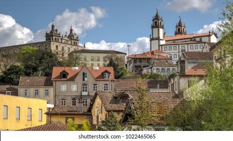 Se in Viseu, Portugal