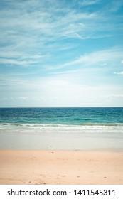 Sea beach Summer beach relaxing seaside