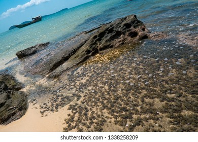 sea in combodia