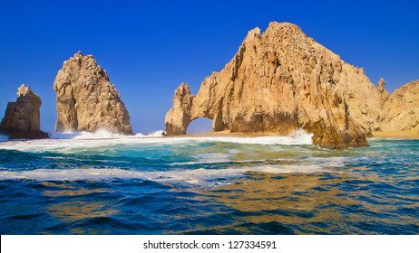 Sea of Cortez Arch