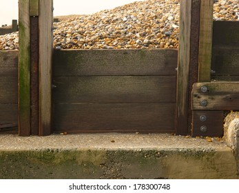 Sea defences 1
