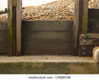 Sea defences 1
