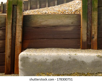 Sea defences 2