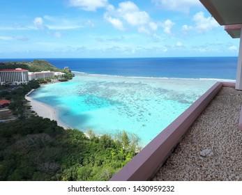 Sea of Guam, The ocean in Guam