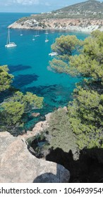 sea of ibiza viewpoint