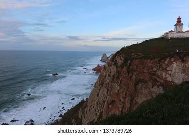 Sea Lighthouse Europe