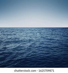 Sea Ocean Image HD Clear Water