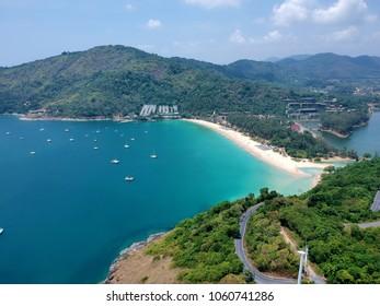 sea puket thailand