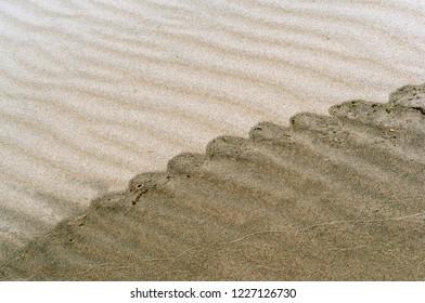sea sand, sand texture, sand background