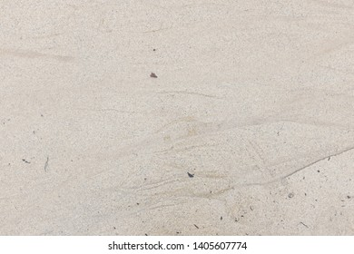 Sea sand wave color patterns